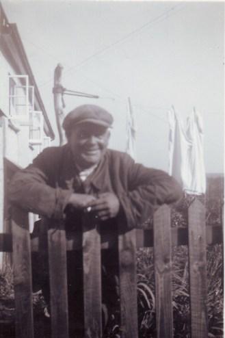 Edward William Taplin