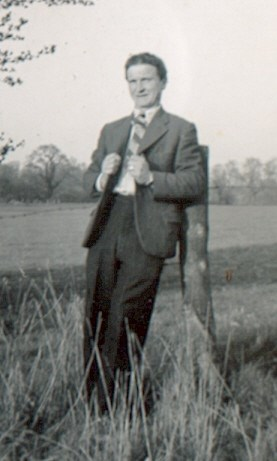 Erich Otto Frysol