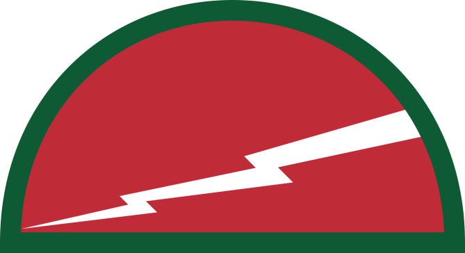 78th Infantry Division, Shoulder Sleeve Insignia