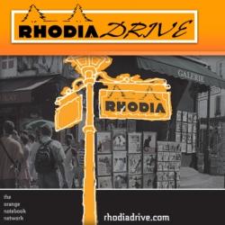 Rhodia Drive