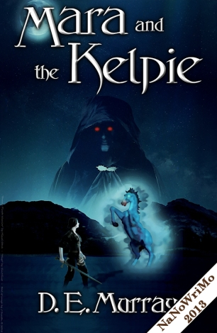 Mara and the Kelpie, 2013