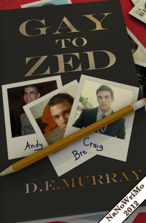 Gay to Zed, 2012