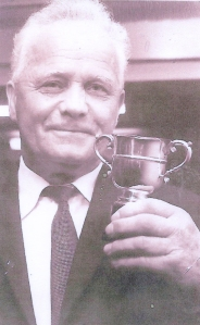 Charlie Hurcombe Cup