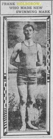 Frank, 1907