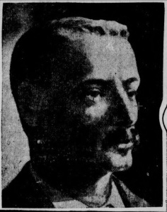 J G Holborow, as appeared in Los Angeles Herald, 4 November 1904